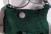 Nu Risa Crochet / Colection chrpchet I ever made