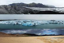 islandzkie inspiracje