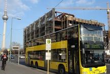 Bus dal mondo / Ogni città ha il suo stile e ogni città ha il suo bus!