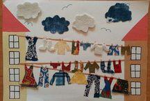 Polytechnické tvoření - textil