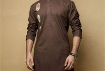 Muslim fashion men