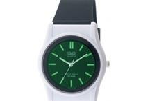Montres/Watchs