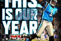 Carolina Panthers / Football