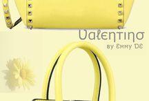 my dream bags / borse pochette