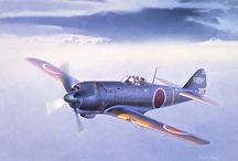 WW2 Imperial Japanese Air Force