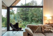 Architektura domów