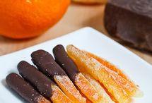 Recipes - Treats & Sweets