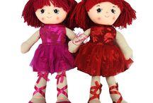 Balerin Bezbebek Renkli Şık Elbiseli Sevimli Bebek 50 cm Hediyecik.com.tr Online Oyuncak Hediye Alışveriş 7/24 Sipariş 0212 325 24 25