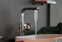 ALTAGAMMA / The power of water, the technology of metal, the tradition of a profession. All united by a unique style. ITALIAN