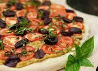 Recipe: Vegan Pizza