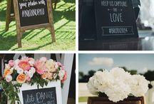 Wedding Polaroid Photo Booth