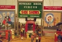 circus / by pau gasol valls