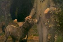 Waay, Nicolaas van der (1855-1936, Dutch painter)