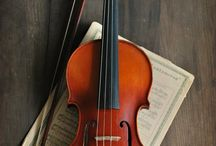 ♫ Viva le Violin ♫ / ♫Celebrating the many beautiful violins in the world.♫