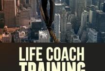 Life Coaching / by Theresa Matteson