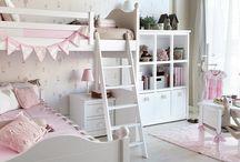 las habitaciones rosas nunca se pasan de moda