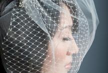 Veils / by Melissa Brown