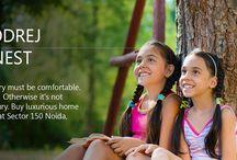 Godrej Nest Noida Sector 150