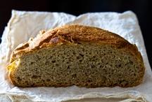 mutfak - ekmek