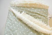 Telas / Conoce todas las telas que puedes encontrar en Crochetare!