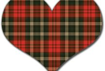 Love anything Scottish / by Marcia Harper