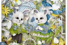 Breath of Spring by Pat's Scrap / http://digital-crea.fr/shop/index.php?main_page=index&cPath=155_489&zenid=f3f5dd363c40c1f8a6b0aaa5fc4f393a https://www.mymemories.com/store/designers/Pat's_Scrap http://www.digiscrapbooking.ch/shop/index.php?main_page=index&manufacturers_id=152