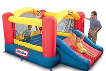 Top 10 Best Castle Inflatable Bouncers in 2017 Reviews