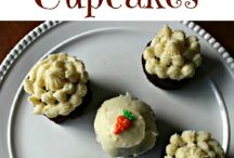 Cupcakes! / by April Smith