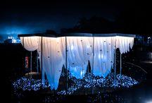 #Pavilions