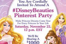 Pinterest parties!