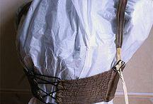 1790-1820 - Underthings / by Leimomi Oakes
