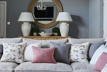 Cosy Lounge Design / Cosy lounge decor and design ideas