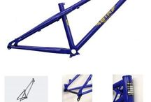 FRAMES / Find the single speed and mountain bicycle frames of Dedacciai, Look, CBT and other popular manufacturer. Customize frame according to your body size at Ngprobike.