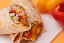 Our Vegetarian recipes / The vegetarian current in the Mexican food.