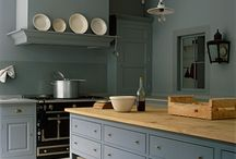 KITCHENS / by Jura Koncius