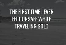 Travel Experiences: Unique Stories from Travel Bloggers