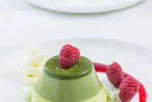 Matcha (Green tea)