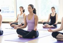 Yoga News / This Pinterest Board is for Yoga stories and Yoga in current events.