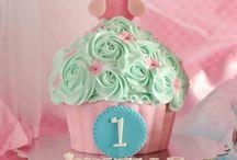Gracie cake