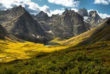 Yukon Territory / by D Norwich