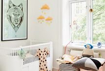 Nurseries & Kids rooms