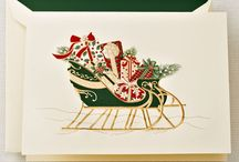 holiday cards / by Bloem.Flowers.Chocolate.Paperie