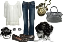 My Style / by Abby Brosche