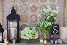 decorations / by McKenna Hunt