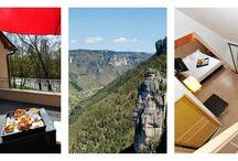 Cévennes; tourisme entre Gard et Lozère. Séjour en Lozère à L'hôtel les 2 rives / Cette partie limitrophe en 2 département vous coupera le souffle par ses paysages... Profitez de votre séjour pour découvrir ce coin de Languedoc Roussillon perdu et avec une réelle volonté d'un tourisme écologique et local. L'hôtel les 2 rives s'inclus dans cette démarche de par sa volonté a être classé Clef Verte. #tourisme durable #hôtel clef verte #hotel les 2 rives
