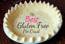 Gluten Free Baking / by Audrey Francis