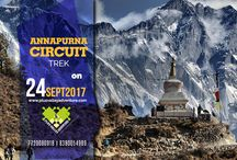 Annapiurna Circuit