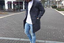 Moda-shik / эта доска помогает мужчинам хорошо одеваться и найти свой стиль на каждый день