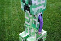 Minecraft  / by Carol Johnson Forsythe Labradors
