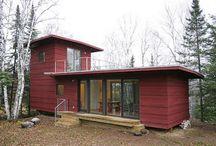 Modular Houses (Weehouse)
